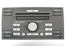 Ford C-Max 2006-2010 Radio 6000CD CD Player Audio Stereo Head Unit 8M5T18C815DB