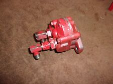 Gravely 8000 Series Tractor Hydraulic Pump #1 P/n 18813, 08900900 *G6-5