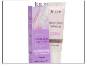 NIB Julep 'Boost Your Radiance' 24/7 Hydrating Lip Treatment - 0.40-Oz.