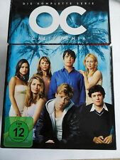 O.C. California - Die komplette Serie  (Superbox) - DVD Box-Set