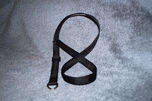 Dog Control Head Collar, Figure of 8 Style - BLACK