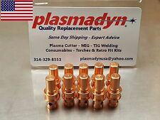 Trafimet 10 x PR0109 Electrodes - A80/A81/P80 (fits PD0105 Nozzles) *US SELLER*