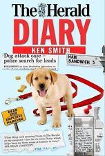The Herald Diary,Ken Smith