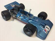 Schuco (356176) 1/16e Tyrrell-Ford Formel 1