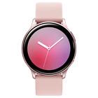 Samsung Galaxy Active 2 Smartwatch 40mm Pink Gold SM-R830NZDCXAR Bundle <br/> FREE 1 YEAR WARRANTY, 2 DAY SHIP, 30 DAY FREE RETURNS