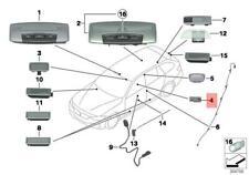 Genuine LED module centre console BMW Hybrid X1 E84 F20 21 22 23 63319242162