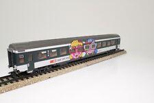"""ROCO 44891 H0 Personenwagen """"Familie"""" der SBB 2.Kl. neuwertig"""