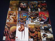 Wolverine: Origins 1-35 (2006-2010) Marvel Comics X-men