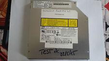 lecteur graveur dvd slim  model ide  ND 6650A