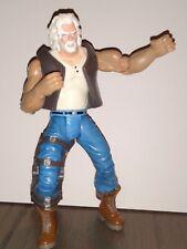 BLADE Whistler, Marvel Comics, Toy Biz Action Figure, Kristofferson