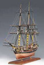 """Beautiful, brand new Amati model ship kit: the """"HMS Pegasus"""""""