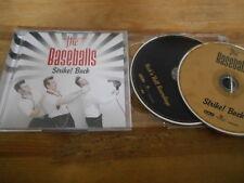 CD Pop The Baseballs - Strike! Back 2CD (19 Song) WARNER / JMC MUSIC jc