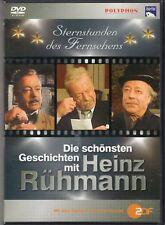 Die schönsten Geschichten mit Heinz Rühmann  DVD FSK 6 Neuwertig