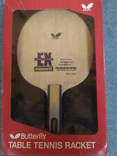 Primorac EX FL Butterfly Table Tennis Blade