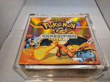 Pokemon Booster Box PROTECTIVE MAGNET CASE (Skyridge, Ex & all E Series boxes)
