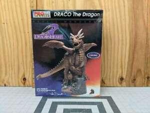 Revell Monogram Promodeler DRAGONHEART DRACO THE DRAGON Model kit