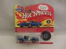 Hot Wheels  Vintage Collection  Mutt Mobile  Blue  NOC  1:64  (517) 11524