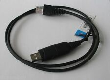 Programming Cable USB for Icom Mobile Radios F5121 F121 F221 F511 F521 F611 F620