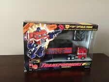 G2 TRANSFORMERS: OPTIMUS PRIME 100% Factory Sealed 1992 MISB Hasbro Wow Look!