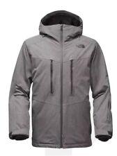 The North Face Chakal Insulated Ski Snowboard Jacket Grey XXL originally $299