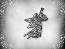 Christmas Angel Metal Cutting Die,Religious,Wings,Stencil,Crafts,Card Making