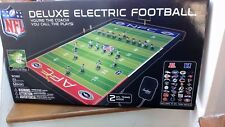 NFL Deluxe Electric Football New