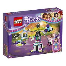 LEGO Friends Raketen-Karussell (41128)