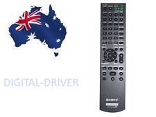 Replacement Sony AV System Remote Control HTDDW5000 HTDDW7600 HTDDW8600 AU Stock