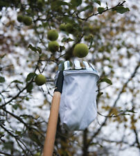 Fruit Picker 158Mm Dia Gardening Pruning Silverline 229819