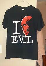 Vintage I Evil Shirt Evil Dead 2