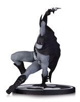 DC Collectibles Batman Black & White Statue by Bryan Hitch