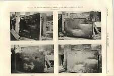 1899 Carnegie Thin Armour Plates For Russian Navy
