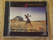 VERY RARE Pink Floyd A Collection of Great Dance Songs CD-Early Japan Pressing