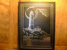 The Ultimate Book of Lighthouse by Crompton & Rhein Easton Press