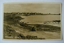 More details for postcard kilronan aran galway ireland unposted real photo rp vintage