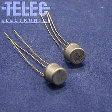 1 PC. 2N1997 PNP Germanium Low Power LF Transistor CS = TO5