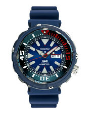 New Seiko SRPA83 PADI Prospex Baby Tuna Automatic Special Edidtion Men's Watch