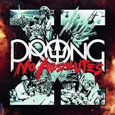 Prong-X-No assoluto CD NUOVO