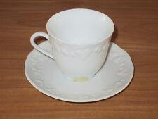 PHILIPPE DESHOULIERES *NEW* CALIFORNIA Tasse café 12 cl + souc. Cup + saucer