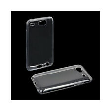 Cover per Samsung I9070 Galaxy S Advance in silicone TPU trasparente