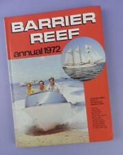 Barrier Reef Annual 1972