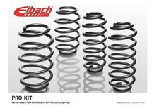 Eibach E10-15-021-02-22 Fahrwerksatz Federn Pro Kit Tieferlegung für SEAT VW