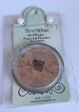 REVLON STREET WEAR girl magic Pressed Powder, NATURAL GLAM