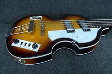 HOFNER 61 CAVERN BEATLE BASS GUITAR Limited Edition PAUL M. WOULD BE PROUD