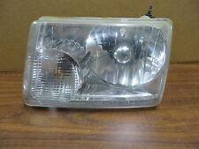 FORD RANGER 01-10 2001-2010 HEADLIGHT DRIVER LH LEFT BRIGHT OEM