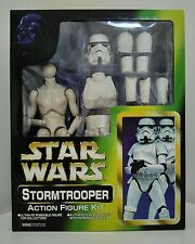 """Star Wars STORMTROOPER 12"""" Action Figure Kit by MARMIT Japan 1/6 scale NEW MISB"""