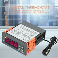 Digital Temperature Controller 12V STC-1000 Temperaturregler Thermostatregler