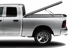 Extang Full Tilt Snap Tonneau Cover for 1999-2016 Ford F-250 6.75' Bed