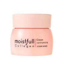 *Etude House* Moistfull Collagen Cream 75ml (New)   -Korea cosmetics