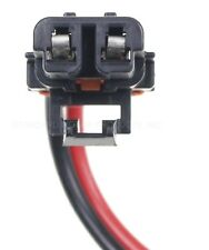 HVAC Blower Motor Resistor Front Standard RU-371